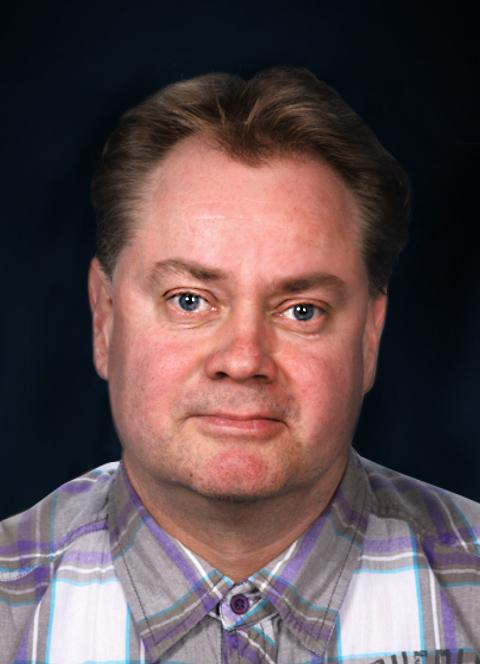 Jari Blomberg